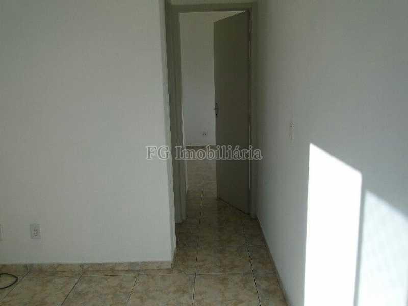 8 - Apartamento 1 quarto à venda Cachambi, NORTE,Rio de Janeiro - R$ 200.000 - CAAP10044 - 9