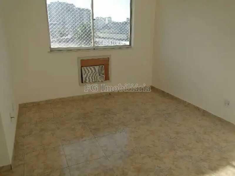 13 - Apartamento 1 quarto à venda Cachambi, NORTE,Rio de Janeiro - R$ 200.000 - CAAP10044 - 14