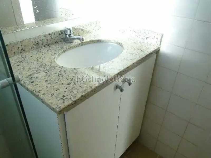 14 - Apartamento 1 quarto à venda Cachambi, NORTE,Rio de Janeiro - R$ 200.000 - CAAP10044 - 15