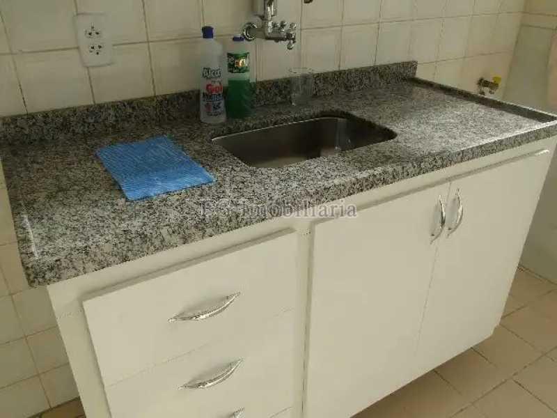 18 - Apartamento 1 quarto à venda Cachambi, NORTE,Rio de Janeiro - R$ 200.000 - CAAP10044 - 19