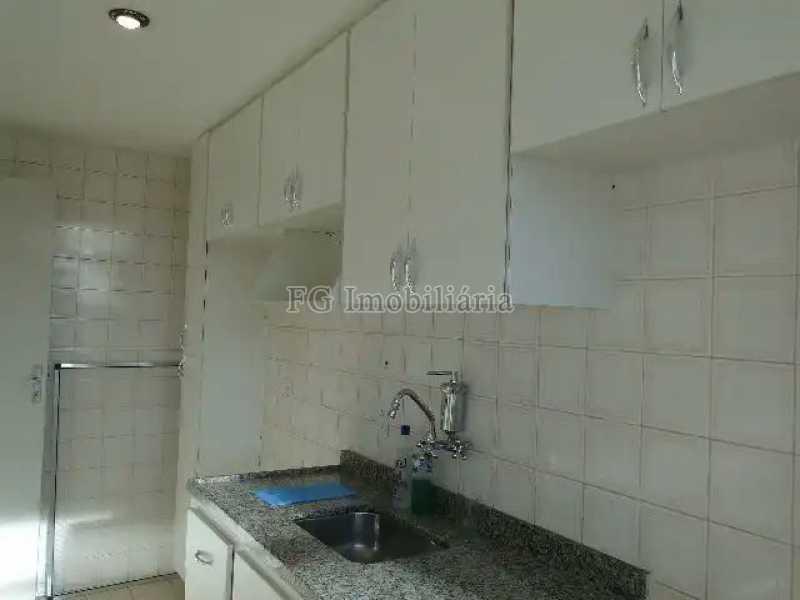 19 - Apartamento 1 quarto à venda Cachambi, NORTE,Rio de Janeiro - R$ 200.000 - CAAP10044 - 20