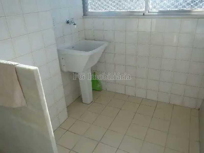 21 - Apartamento 1 quarto à venda Cachambi, NORTE,Rio de Janeiro - R$ 200.000 - CAAP10044 - 22