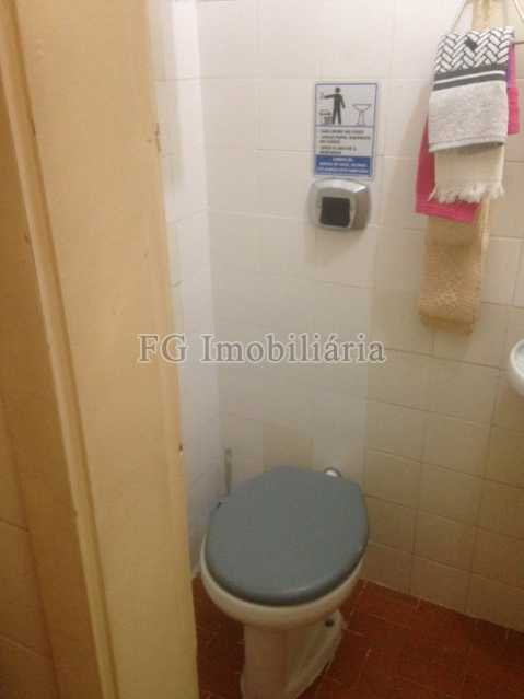 14 - APARTAMENTO RIACHUELO - CAAP20260 - 15