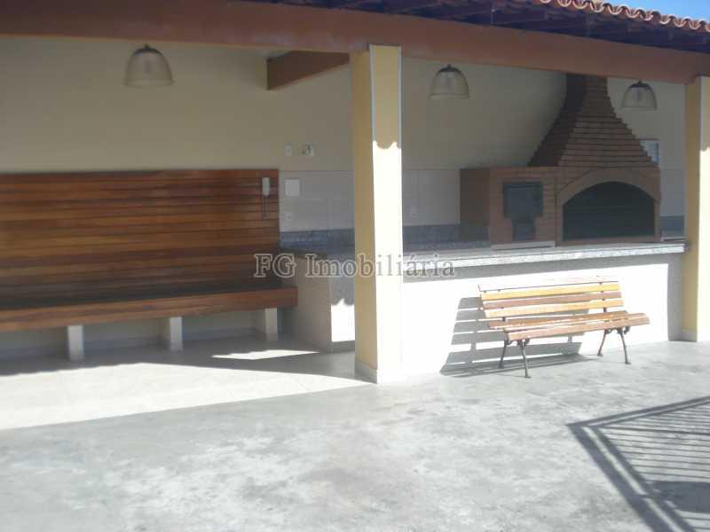 21 - APARTAMENTO RIACHUELO - CAAP20260 - 22