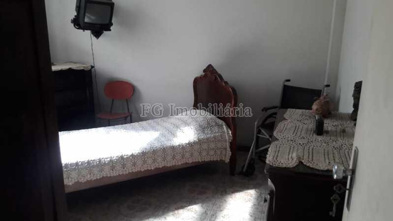 12 - EXCELENTE CASA NO CACHAMBI - CACA40013 - 13