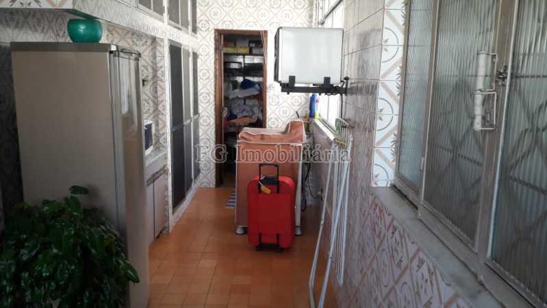 22 - EXCELENTE CASA NO CACHAMBI - CACA40013 - 23