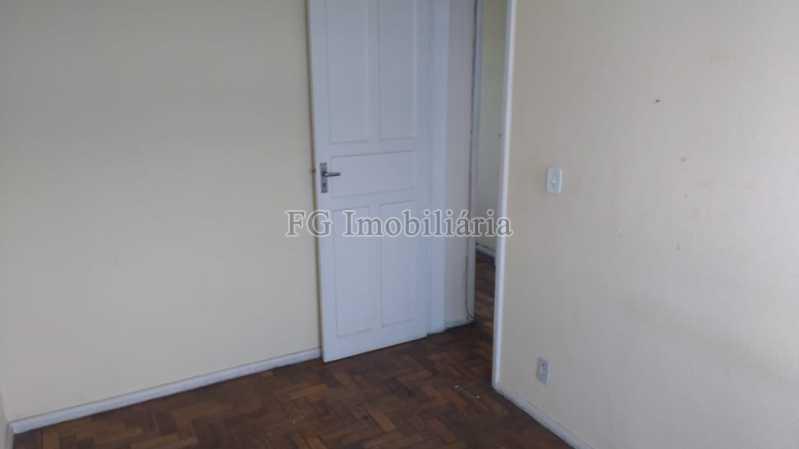 1 - Apartamento 2 quartos à venda Inhaúma, NORTE,Rio de Janeiro - R$ 130.000 - CAAP20289 - 1
