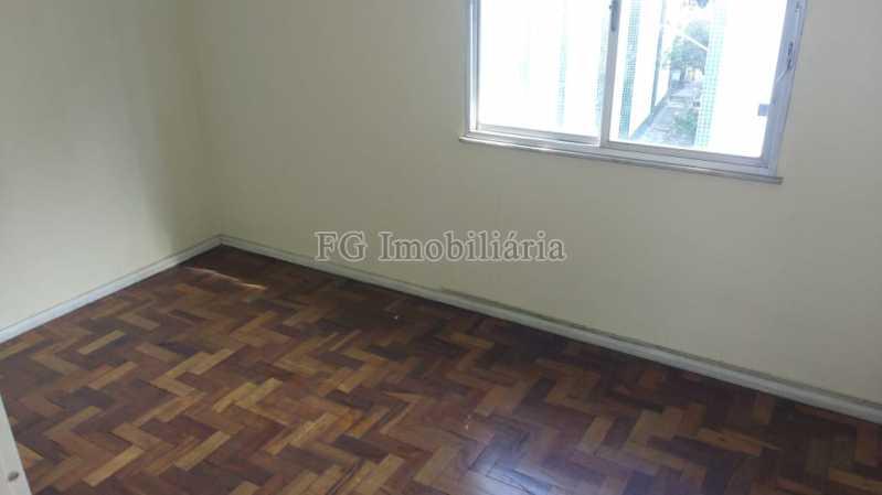 2 - Apartamento 2 quartos à venda Inhaúma, NORTE,Rio de Janeiro - R$ 130.000 - CAAP20289 - 3