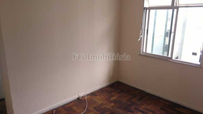 3 - Apartamento 2 quartos à venda Inhaúma, NORTE,Rio de Janeiro - R$ 130.000 - CAAP20289 - 4
