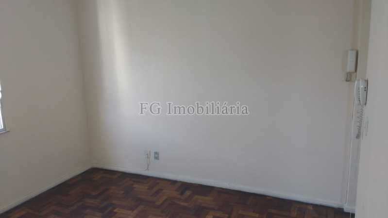 4 - Apartamento 2 quartos à venda Inhaúma, NORTE,Rio de Janeiro - R$ 130.000 - CAAP20289 - 5