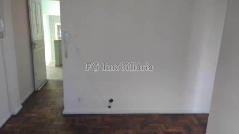 5 - Apartamento 2 quartos à venda Inhaúma, NORTE,Rio de Janeiro - R$ 130.000 - CAAP20289 - 6