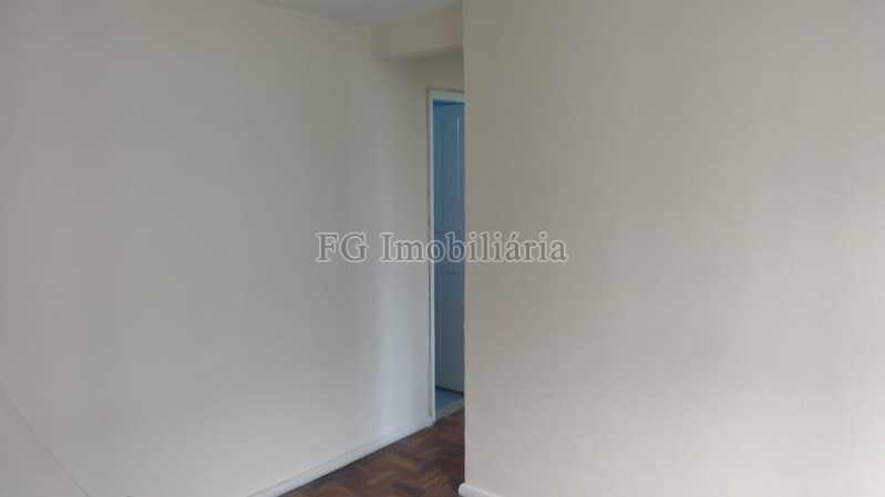 6 - Apartamento 2 quartos à venda Inhaúma, NORTE,Rio de Janeiro - R$ 130.000 - CAAP20289 - 7