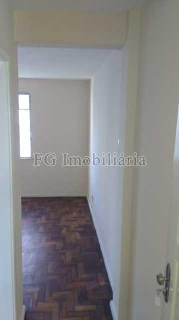7 - Apartamento 2 quartos à venda Inhaúma, NORTE,Rio de Janeiro - R$ 130.000 - CAAP20289 - 8