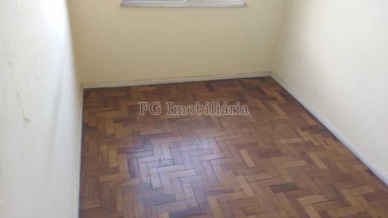 8 - Apartamento 2 quartos à venda Inhaúma, NORTE,Rio de Janeiro - R$ 130.000 - CAAP20289 - 9