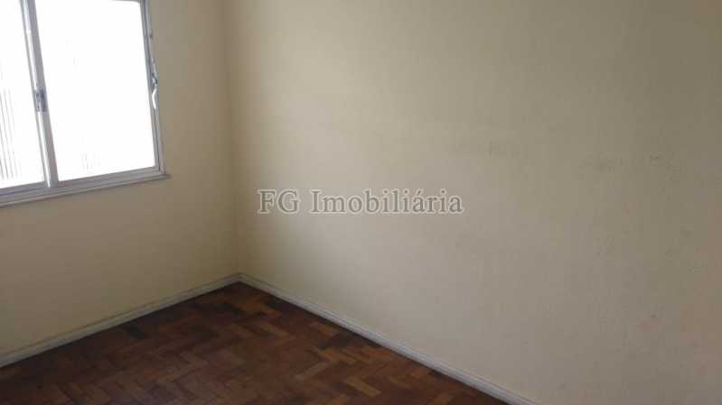 9 - Apartamento 2 quartos à venda Inhaúma, NORTE,Rio de Janeiro - R$ 130.000 - CAAP20289 - 10