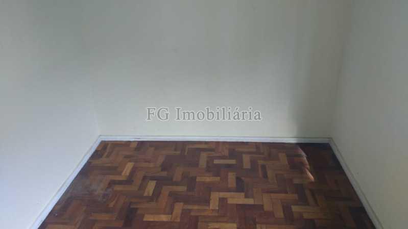 10 - Apartamento 2 quartos à venda Inhaúma, NORTE,Rio de Janeiro - R$ 130.000 - CAAP20289 - 11
