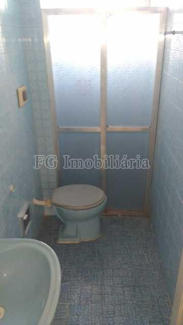 12 - Apartamento 2 quartos à venda Inhaúma, NORTE,Rio de Janeiro - R$ 130.000 - CAAP20289 - 13