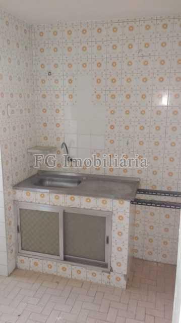 14 - Apartamento 2 quartos à venda Inhaúma, NORTE,Rio de Janeiro - R$ 130.000 - CAAP20289 - 15