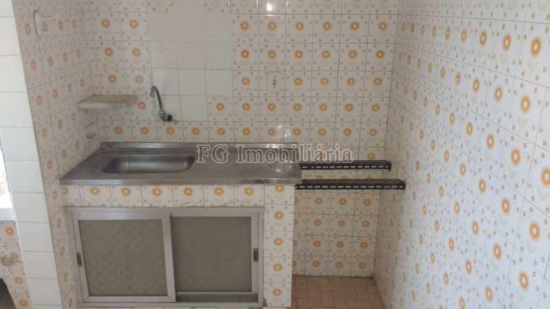 15 - Apartamento 2 quartos à venda Inhaúma, NORTE,Rio de Janeiro - R$ 130.000 - CAAP20289 - 16
