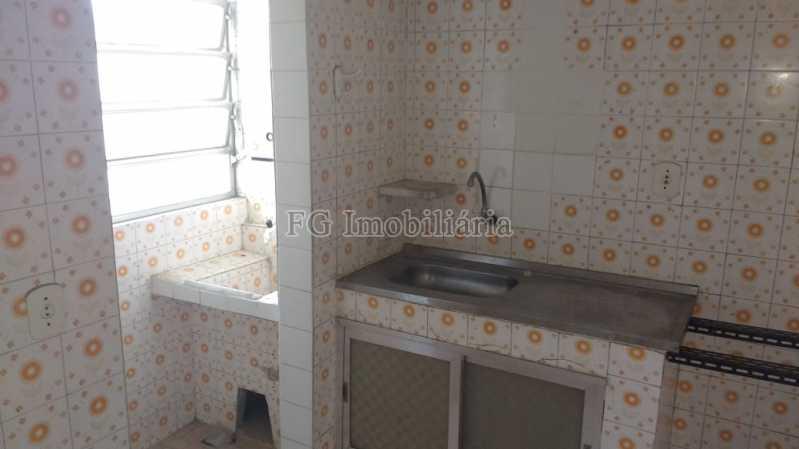 16 - Apartamento 2 quartos à venda Inhaúma, NORTE,Rio de Janeiro - R$ 130.000 - CAAP20289 - 17