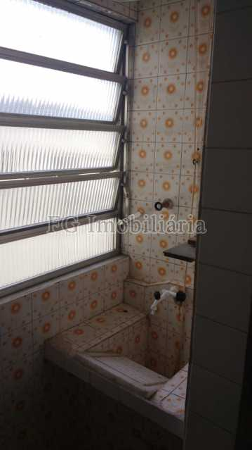 18 - Apartamento 2 quartos à venda Inhaúma, NORTE,Rio de Janeiro - R$ 130.000 - CAAP20289 - 19