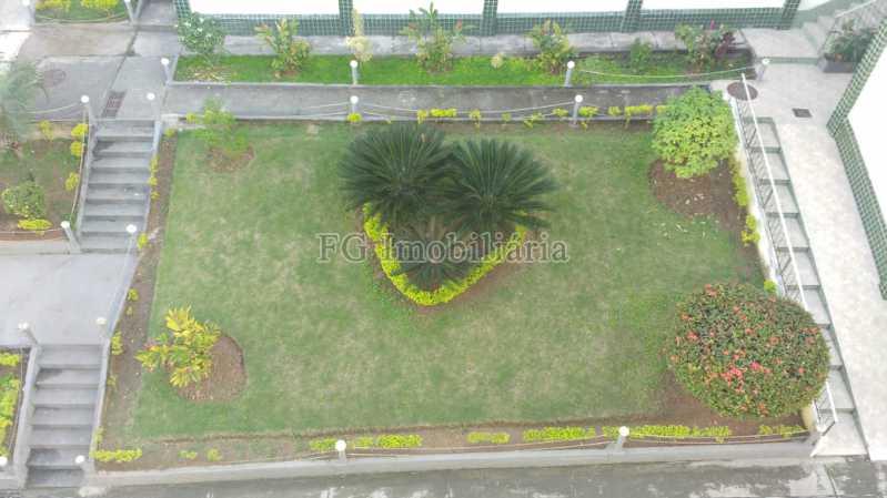 19 - Apartamento 2 quartos à venda Inhaúma, NORTE,Rio de Janeiro - R$ 130.000 - CAAP20289 - 20