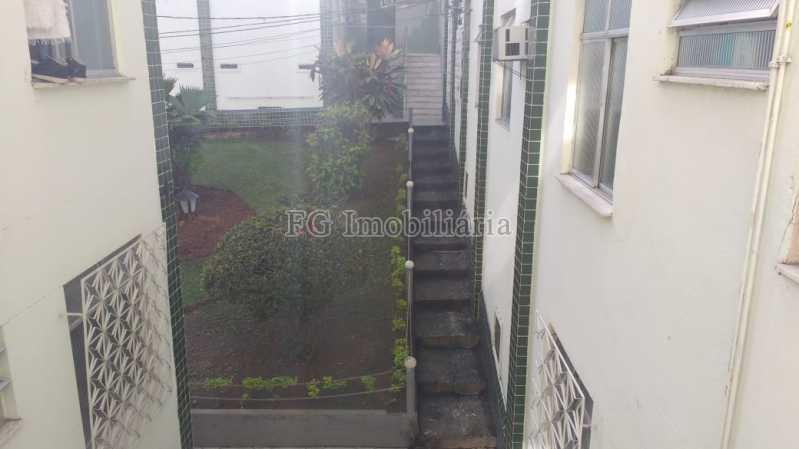 20 - Apartamento 2 quartos à venda Inhaúma, NORTE,Rio de Janeiro - R$ 130.000 - CAAP20289 - 21