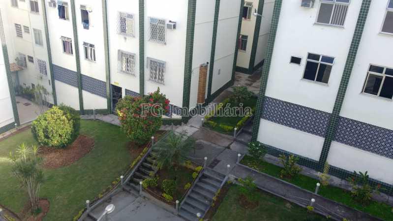 21 - Apartamento 2 quartos à venda Inhaúma, NORTE,Rio de Janeiro - R$ 130.000 - CAAP20289 - 22