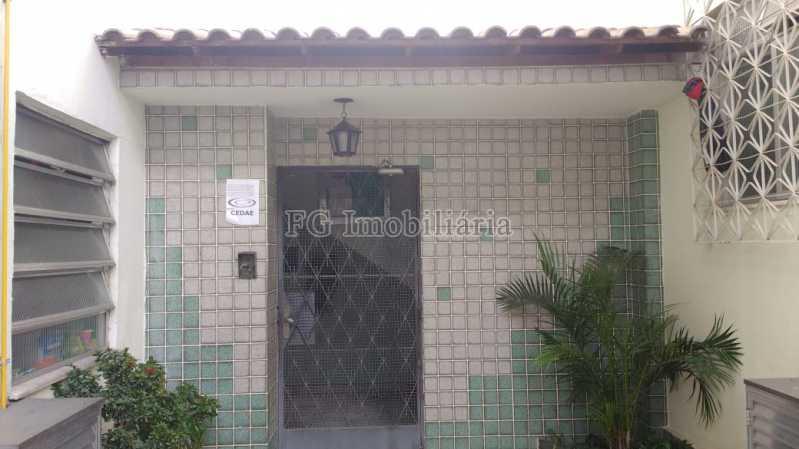 22 - Apartamento 2 quartos à venda Inhaúma, NORTE,Rio de Janeiro - R$ 130.000 - CAAP20289 - 23