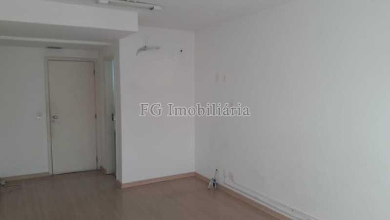 1 - Sala Comercial 30m² para venda e aluguel Méier, NORTE,Rio de Janeiro - R$ 200.000 - CASL00014 - 3