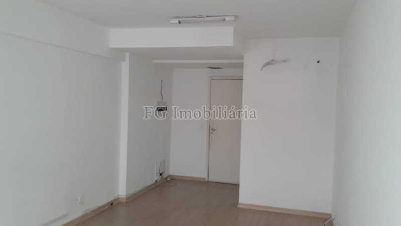 2 - Sala Comercial 30m² para venda e aluguel Méier, NORTE,Rio de Janeiro - R$ 200.000 - CASL00014 - 4