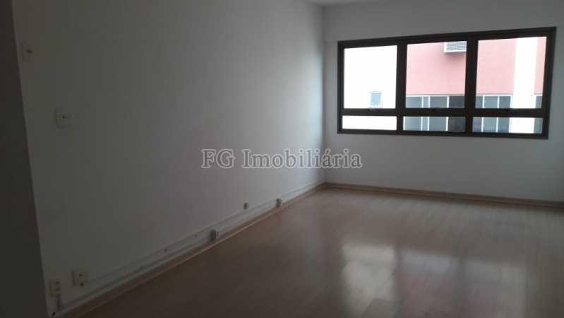 4 - Sala Comercial 30m² para venda e aluguel Méier, NORTE,Rio de Janeiro - R$ 200.000 - CASL00014 - 1