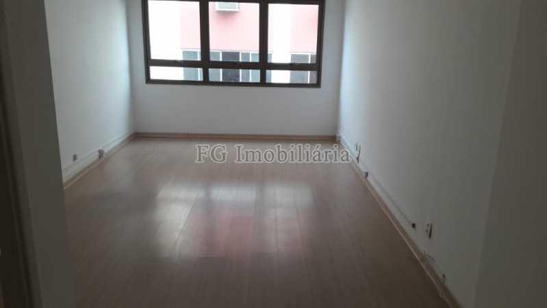 5 - Sala Comercial 30m² para venda e aluguel Méier, NORTE,Rio de Janeiro - R$ 200.000 - CASL00014 - 6