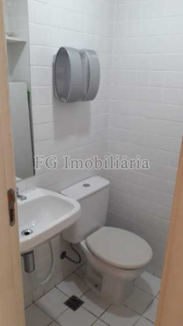 7 - Sala Comercial 30m² para venda e aluguel Méier, NORTE,Rio de Janeiro - R$ 200.000 - CASL00014 - 8