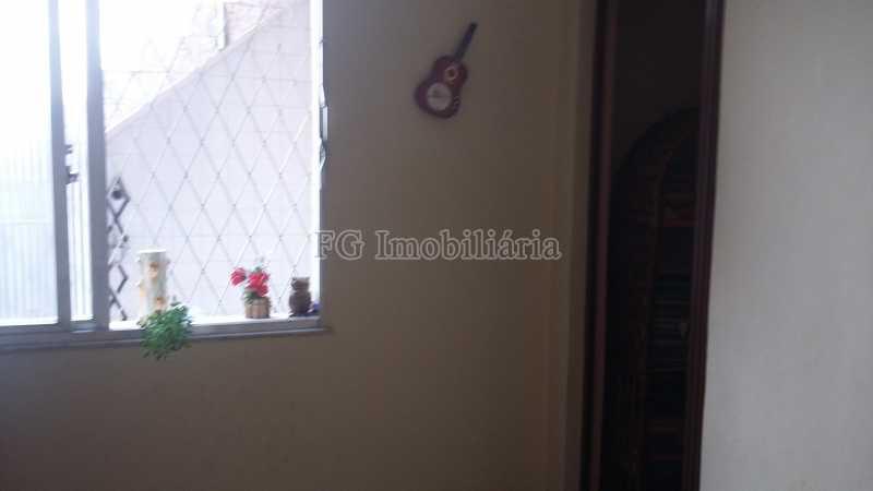 7 - CASA DE VILA NO ENGENHO NOVO - CACV50002 - 8