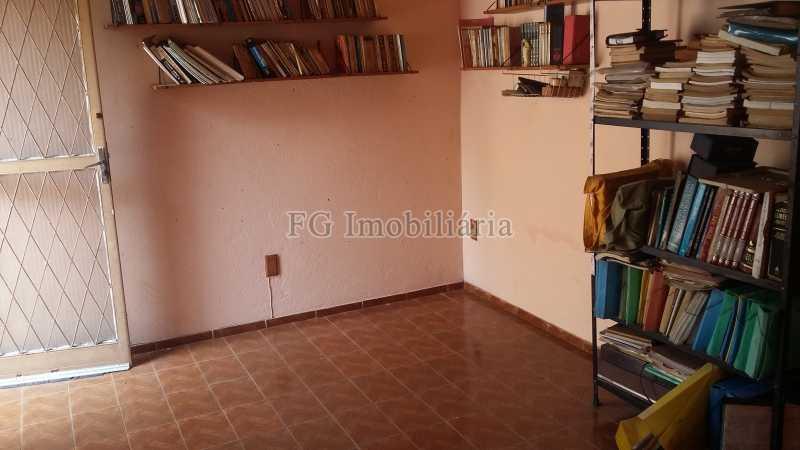 9 - CASA DE VILA NO ENGENHO NOVO - CACV50002 - 10