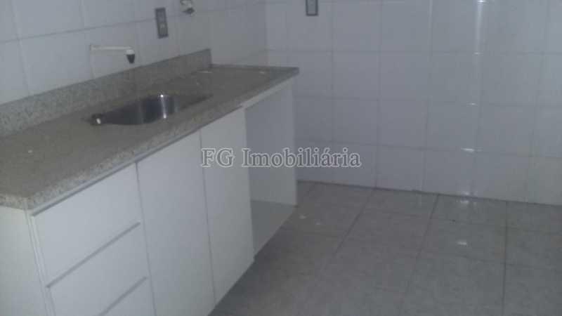 25 - CASA DE VILA NO ENGENHO NOVO - CACV50002 - 26
