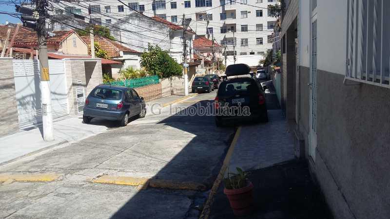 26 - CASA DE VILA DUPLEX NO MÉIER - CACV40002 - 27