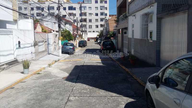 27 - CASA DE VILA DUPLEX NO MÉIER - CACV40002 - 28