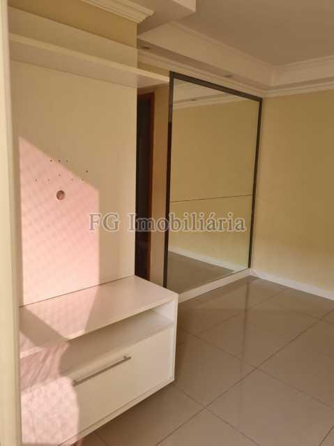 2 - Apartamento para alugar Rua Piauí,Cachambi, NORTE,Rio de Janeiro - R$ 1.300 - CAAP20331 - 3
