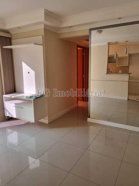 4 - Apartamento para alugar Rua Piauí,Cachambi, NORTE,Rio de Janeiro - R$ 1.300 - CAAP20331 - 5