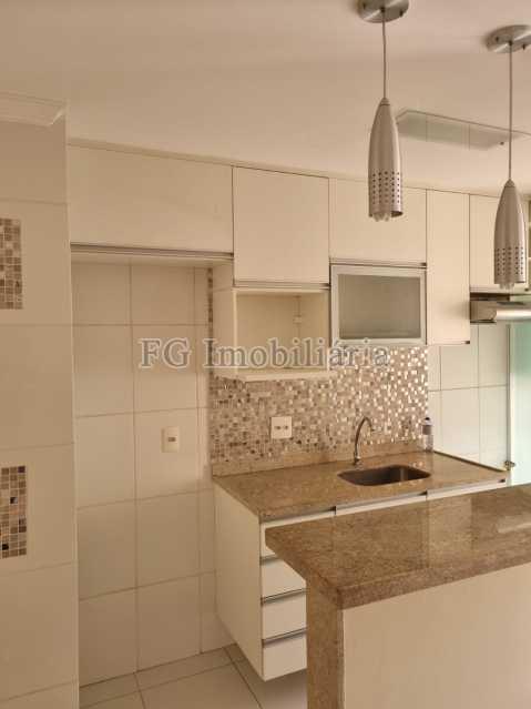 5 - Apartamento para alugar Rua Piauí,Cachambi, NORTE,Rio de Janeiro - R$ 1.300 - CAAP20331 - 6