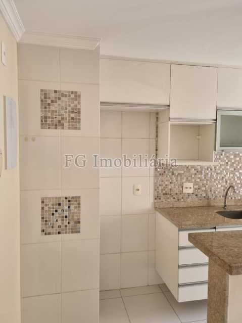 6 - Apartamento para alugar Rua Piauí,Cachambi, NORTE,Rio de Janeiro - R$ 1.300 - CAAP20331 - 7