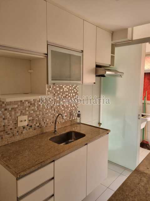 8 - Apartamento para alugar Rua Piauí,Cachambi, NORTE,Rio de Janeiro - R$ 1.300 - CAAP20331 - 9