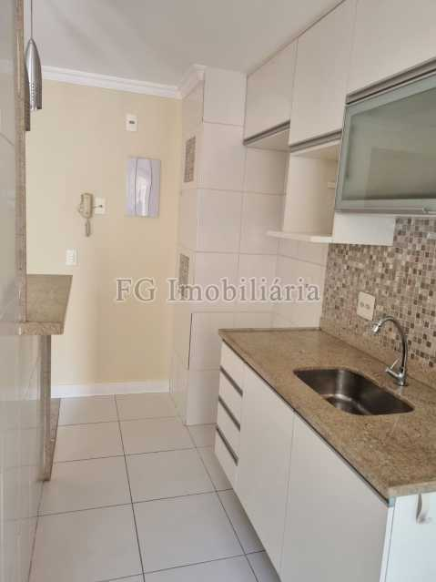 9 - Apartamento para alugar Rua Piauí,Cachambi, NORTE,Rio de Janeiro - R$ 1.300 - CAAP20331 - 10
