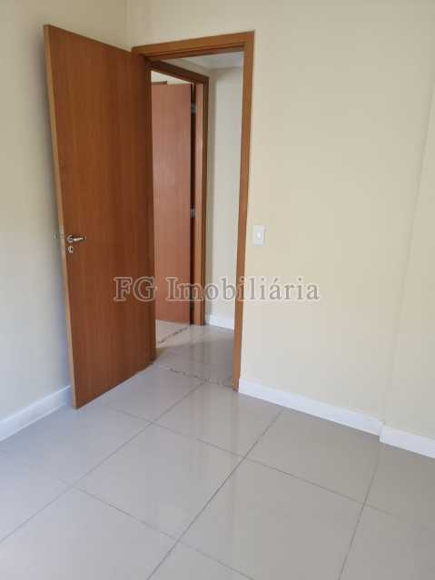 13 - Apartamento para alugar Rua Piauí,Cachambi, NORTE,Rio de Janeiro - R$ 1.300 - CAAP20331 - 14