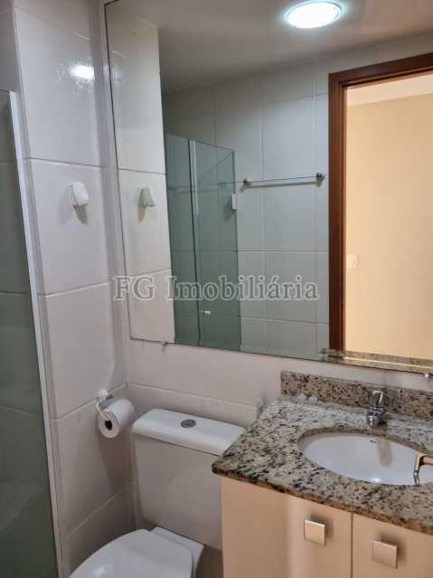 15 - Apartamento para alugar Rua Piauí,Cachambi, NORTE,Rio de Janeiro - R$ 1.300 - CAAP20331 - 16