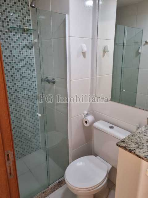 16 - Apartamento para alugar Rua Piauí,Cachambi, NORTE,Rio de Janeiro - R$ 1.300 - CAAP20331 - 17