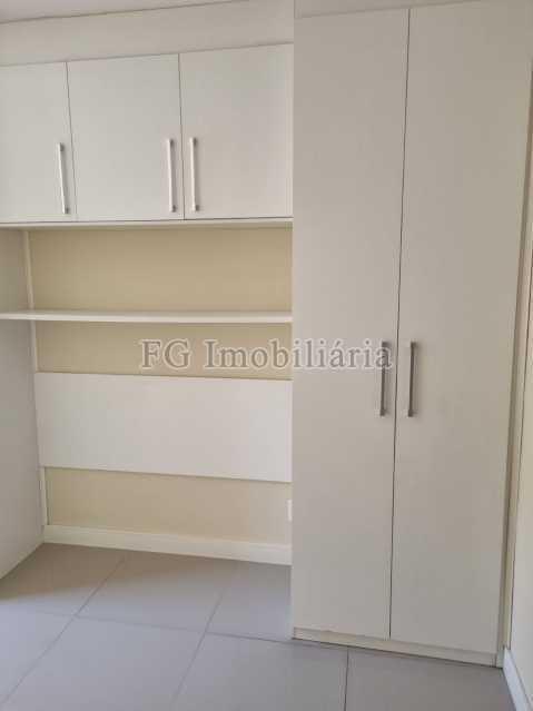 17 - Apartamento para alugar Rua Piauí,Cachambi, NORTE,Rio de Janeiro - R$ 1.300 - CAAP20331 - 18