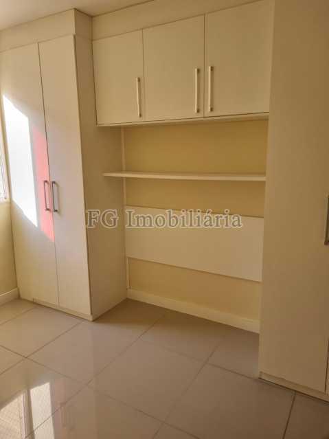18 - Apartamento para alugar Rua Piauí,Cachambi, NORTE,Rio de Janeiro - R$ 1.300 - CAAP20331 - 19